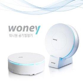 워니 공기청정기 Woney  6평형