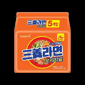 삼양식품 삼양 삼양라면  40개