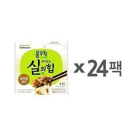 [풀무원] 국산콩 생나또 2호 세트(1,188g) / 총24팩