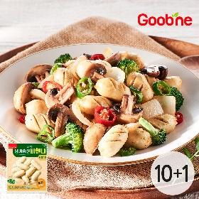 굽네 닭가슴살 비엔나 청양고추 100g 10+1팩_AN05