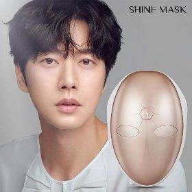 [샤인마스크] 박해진 LED마스크(피부관리기)