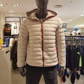 [대구백화점][아레나]남성 스포츠  경량 패딩 자켓(SVWM1PJ11)