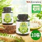 [가격비교필수!]광동 유기농노니파우더 30g X 10통 총 300g