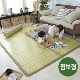 [SALE]리앤코리아 프리미엄 대자리 ( 점보형 )