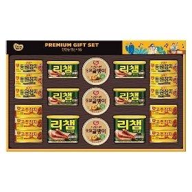 동원 참치 선물세트 혼합 50-R호 1세트