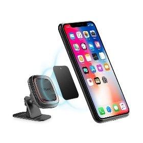크레앙 차량용 마그네틱 스마트폰 거치대 (CRECARHDMAG)