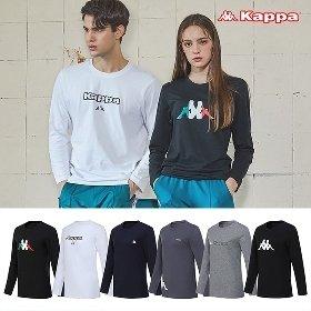 [지금 입기 좋은]카파 남여 언더셔츠 6종