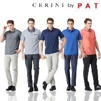 CERINI by PAT 여름 카라티셔츠 5종