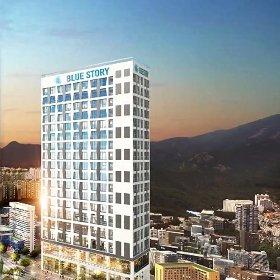 [분양]해운대 블루스토리 호텔