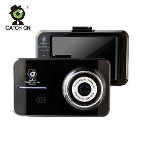 캐치온 고스트 블랙박스(2채널) 32GB