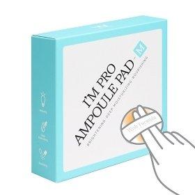[위시포물러] 아임프로 앰플패드-M 10매입 (7ml/1매)