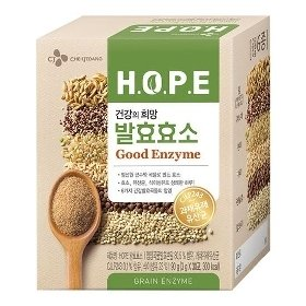 HOPE 발효효소 90g (3g*30포)