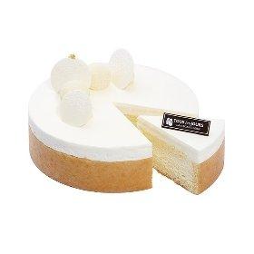 [뚜레쥬르] 케이크 속에 순우유