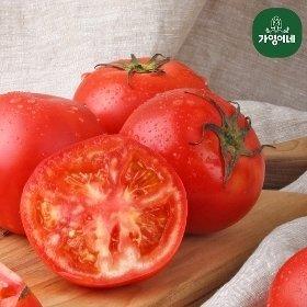 [가영이네] 토마토 3kg 1~2번