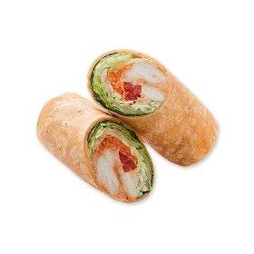 [뚜레쥬르] 치킨텐더밸런스랩 샌드위치