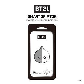 BT21 반 스마트 그립톡