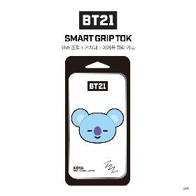 BT21 코야 스마트 그립톡