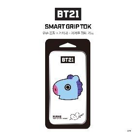BT21 망 스마트 그립톡