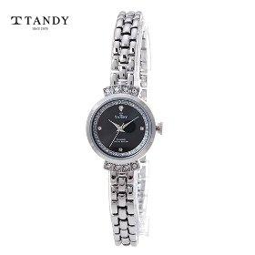 탠디 프린세스다이아몬드 와치 T-4021