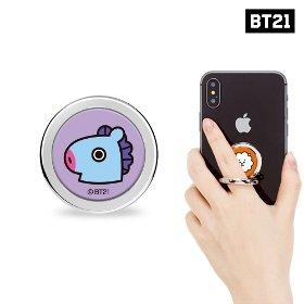 BT21 망 휴대폰 페이스링