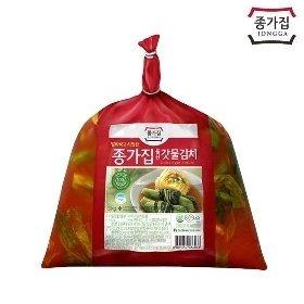 종가집 돌산갓물김치 3kg