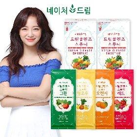 [네이처드림] 드림 클렌즈 스무디 2박스