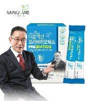 [방송에서만 무료체험10포!] 더블액션 프리바이오틱스 11개월분