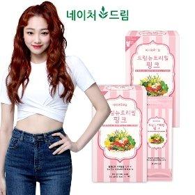 [네이처드림] 드림 뉴트리밀 핑크 2박스