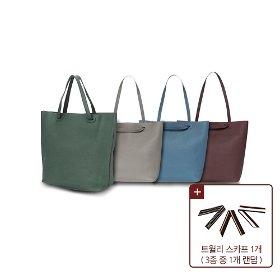 [TV] 팔라 D 소가죽 엠보백