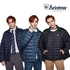 [20FW] 아리스토우 클라우드 재킷+베스트 2종, 남성