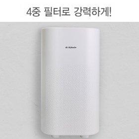 에어 디펜더 4중 필터 공기청정기