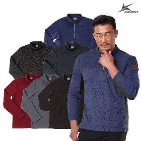 추성훈이 선택한 코몽트 웜기모 티셔츠 6종