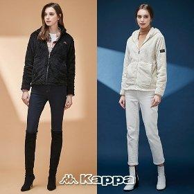 최신상 카파 Kappa 플리스 재킷 여성용 2종