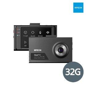 [무료출장장착]엠피온 QHD 2채널 블랙박스 32G