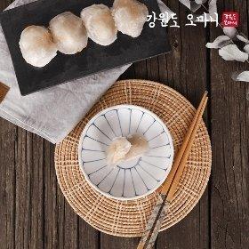 [강원도 오마니]강원도 명물!오마니 옥수수 감자떡(1.5kg)