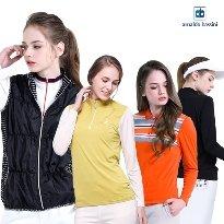 [초특가]아날도바시니 여성티셔츠 4종세트