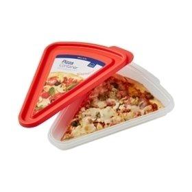 피자 보관용기 420ml (HLE200)