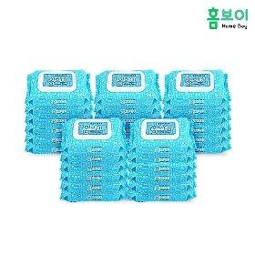 홈보이 톡톡 물걸레 청소포 30팩 (900장)