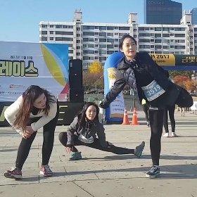 [서울을그리다] 마라톤 5탄