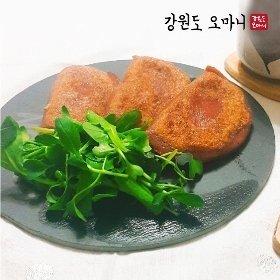 [강원도 오마니]강원도 명물!오마니 수수부꾸미(1kg)