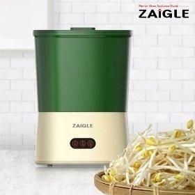 자이글 잘자람 콩나물/새싹채소 재배기 ZC-A1001