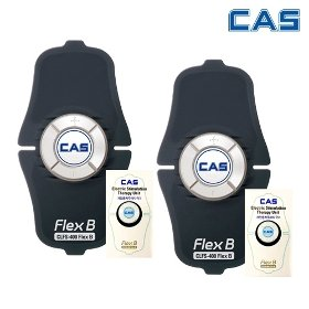 [더블구성]CAS 무선 개인용 저주파 자극기 CLFS-400
