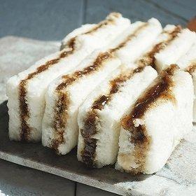 [착한떡]우유꿀백설기 10개 + 우유백설기 10개