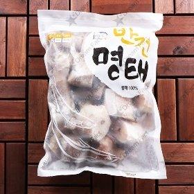 [코스트코] 냉동 반건 명태 2kg(러시아산)