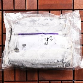 [코스트코] 냉동 순살 삼치 1kg *국내산