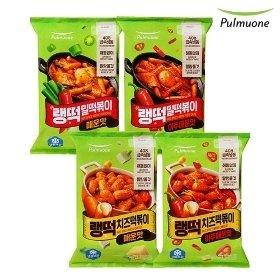 [풀무원]랭떡 떡볶이 4종 5봉세트 모음