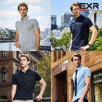 (초특가)EXR 쿨썸머 셔츠 4종_남성