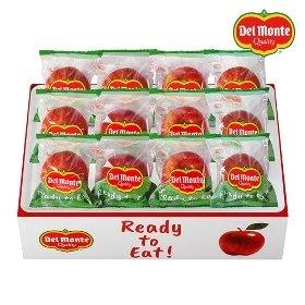 [델몬트] 껍질째먹는 세척사과 3.5kg/13~14과