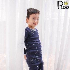 [루 아동복] 오가닉 후라이스 별자리