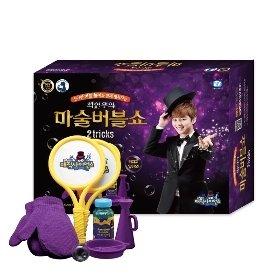 [매직 사이언스] 최현우의 마술버블쇼